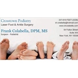 Crosstown Podiatry