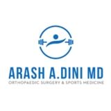 Arash A. Dini Orthopedic Surgery & Sports Medicine