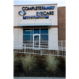 Complete Family Eye Care of Texas