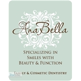 AnaBella Family & Cosmetic Dentistry
