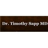 Dr. Timothy Sapp MD PLLC