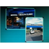 Central River Healthcare Group PLLC.