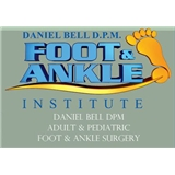 Daniel Bell DPM Foot & Ankle Institute
