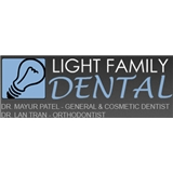Light Family Dental- Woodbridge
