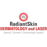 Radiant skin dermatology and l