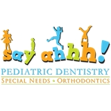 Say Ahhh! Pediatric Dentistry