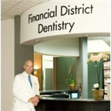 Financial District Dentistry