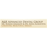 A & R Advanced Dental Group PC