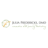 Julia Fredericks DMD, PLLC