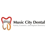 Music City Dental:Family,Cosmetic,&Implant Dentist