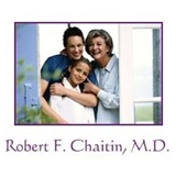 Robert Chaitin, M.D.