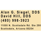 Alan G. Siegel, D.D.S., PC