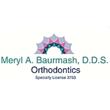 Bedminster Orthodontics/ Meryl A. Baurmash DDS