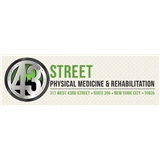 43rd Street Physical Medicine & Rehabilitation