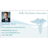 Kelly Psychiatric Associates, Inc.