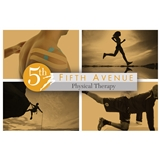 Fifth Avenue Physical Therapy PC