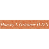 Harvey L Griesner DDS
