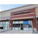 American Family Dentistry - Olive Branch