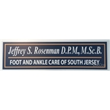 Foot and Ankle Care of South Jersey