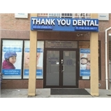 THANK YOU DENTAL PLLC