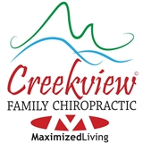 Creekview Family Chiropractic Maximized Living HC