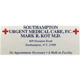 Southampton Urgent Medical Care, PC