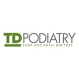 TD PODIATRY PC