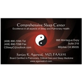 Sanjay Agarwal Prof Med Corp/ Comprehensive Sleep