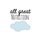 All Great Nutrition