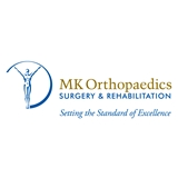 MK Orthopaedics Surgery & Rehabilitation