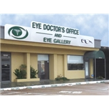 Eye Doctor's Office & Eye Gallery