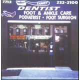 Dyker Heights Foot & Dental Wellness
