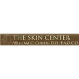 The Skin Center - Dr William Cohen, DO
