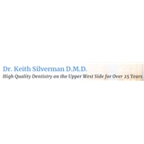 Dr. Keith Silverman