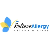 Relieve Allergy, Asthma & Hives