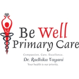 Be Well Primary Care